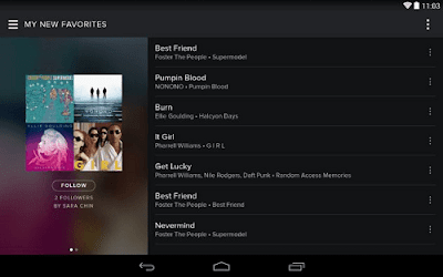 Spotify Music v4.8.0.978 Mega Mod Apk Latest Version2