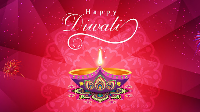 Happy Diwali Greeting Cards Free Download 2017