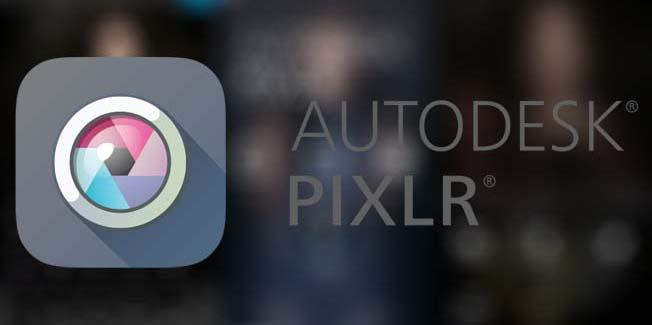 Download Autodesk Pixlr, Aplikasi Edit Foto Terbaik di Android