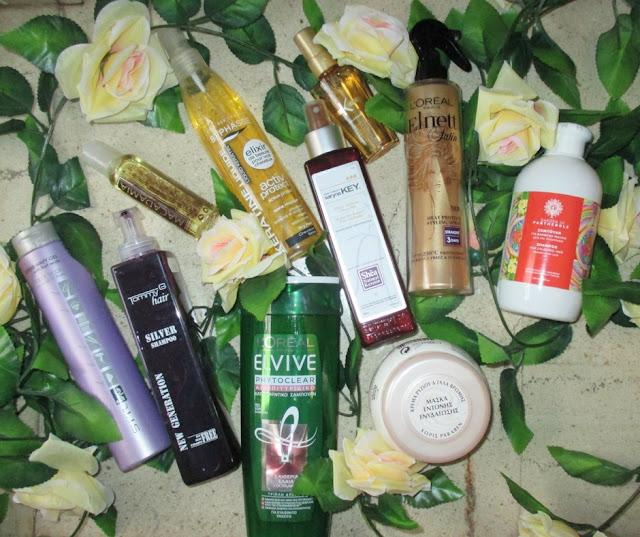 10 προϊόντα μαλλιών που αξίζει να δοκιμάσεις