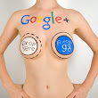 Google Plus Circles -