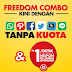 Apa Kelebihan Paket Indosat Feedom Combo Bagi  Pengguna