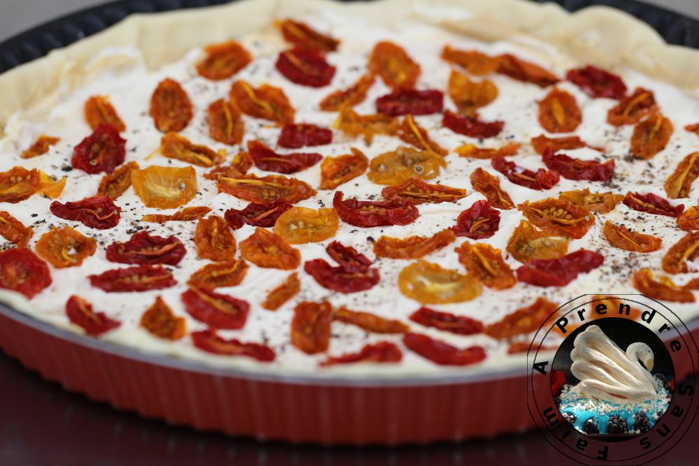 Comment faire ses propres tomates séchées?