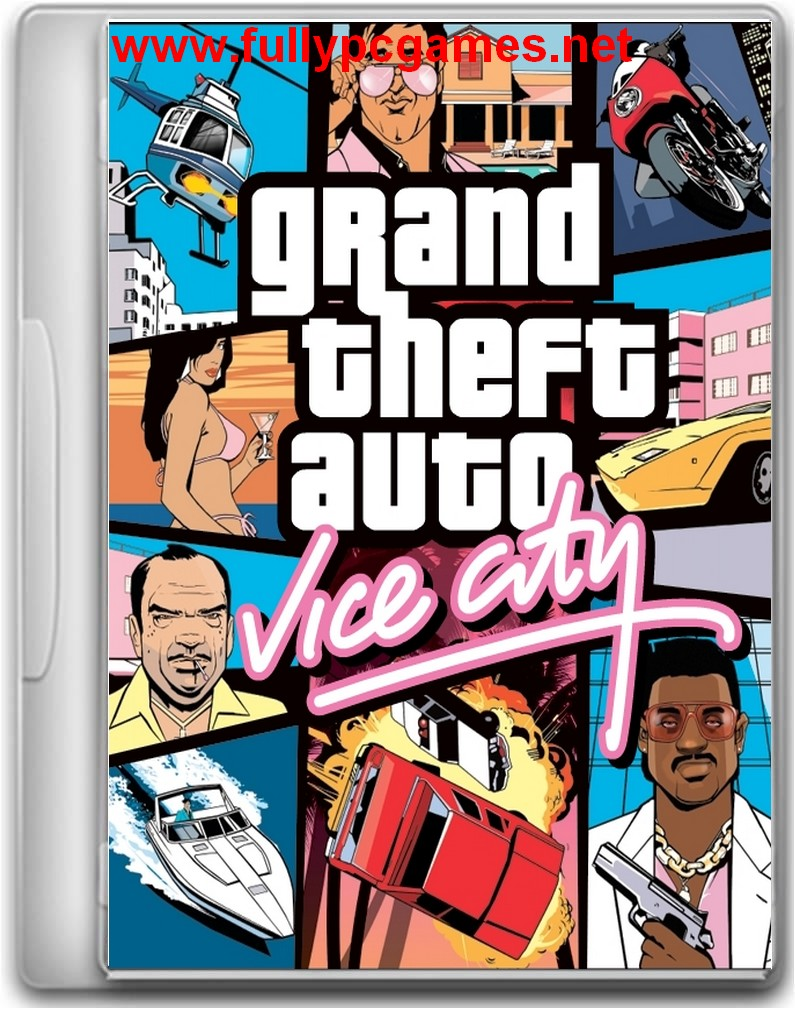 Gta grand theft auto vice city game free download full version for pc.