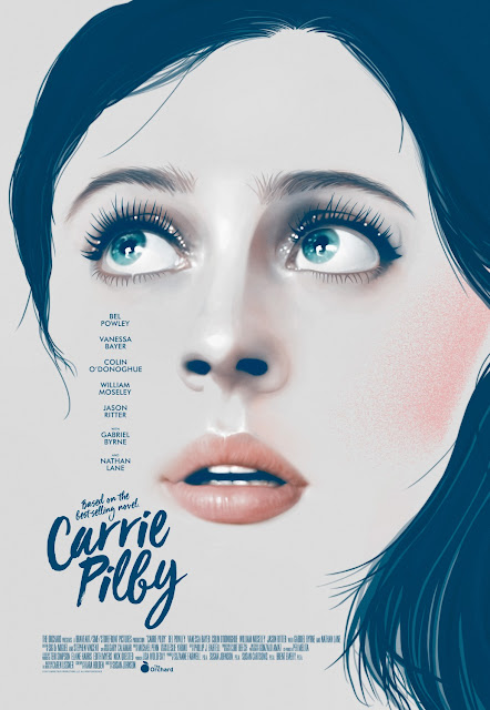 Carrie Pilby (2017) ταινιες online seires oipeirates greek subs