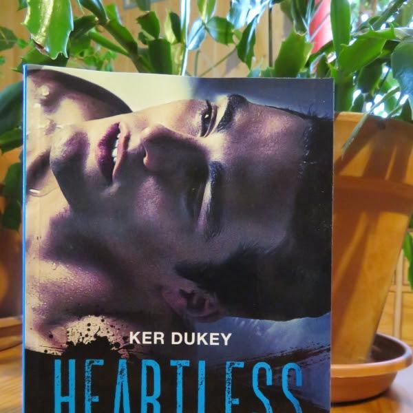 Heartless, tome 1 : Mercy de Ker Dukey