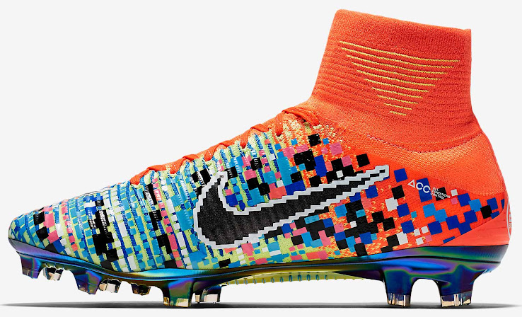 size 40 7e4b8 b4d29 The Nike Mercurial Superfly EA Sports Boots Are Available ...
