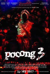 Pocong 3 (2007) Webdl