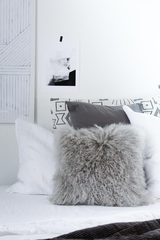 My Scandinavian Home My Home Bedroom Tour
