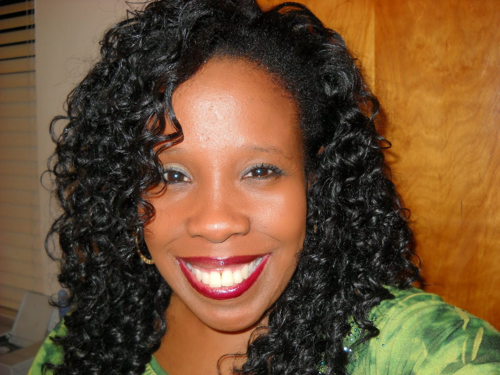 Sew In Styles For Natural Hair: CoilyQueens™ : The Number One Way To Retain All Your Hair