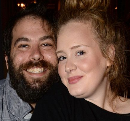 Adele finally addresses her divorce from Simon Konecki with savage post