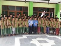 Kakanwil Lepas Kafilah Jateng untuk Ikuti MQK Nasional VI Tahun 2017