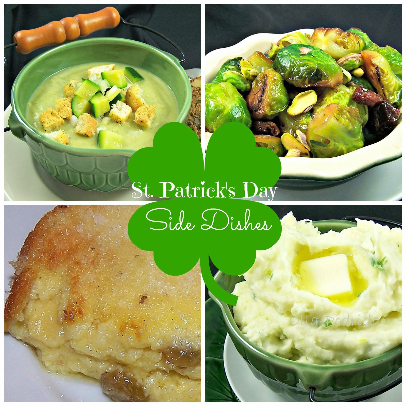 St Patrick S Day Breakfast She Brooke: Simple Fireless Cooking Dishes