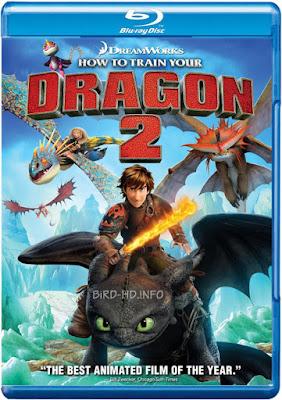How To Train Your Dragon 2 2014 Daul Audio 5.1ch BRRip 1080p HEVC x265