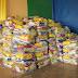 Governo Municipal através da Secretaria de Assistência Social distribui 1.500 Cestas Básicas para famílias de baixa renda
