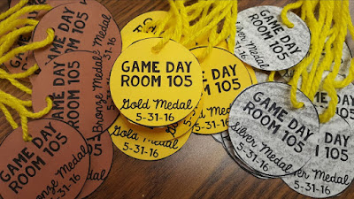 https://www.teacherspayteachers.com/Product/FREEBIE-Game-Day-Medallions-2575548