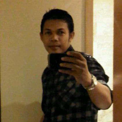 Damon Karyawan BUMN Jakarta Selatan Cari Istri