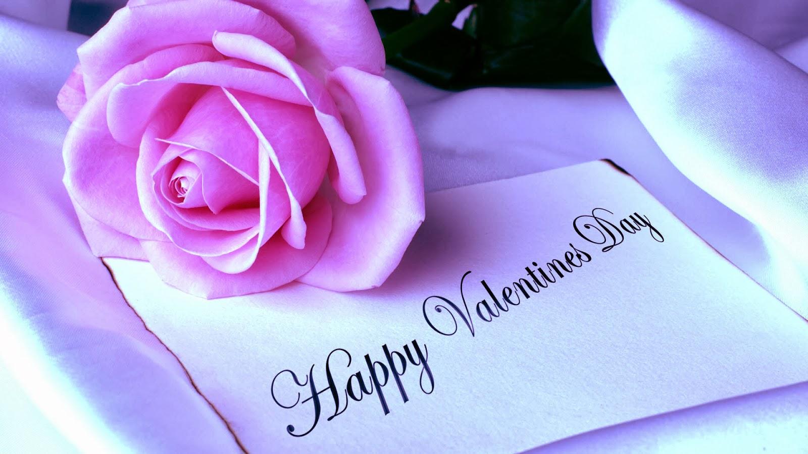 Kumpulan gambar kartu ucapan valentine days terbaru