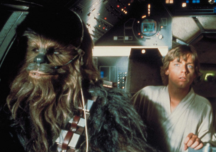 han solo and chewbacca relationship marketing
