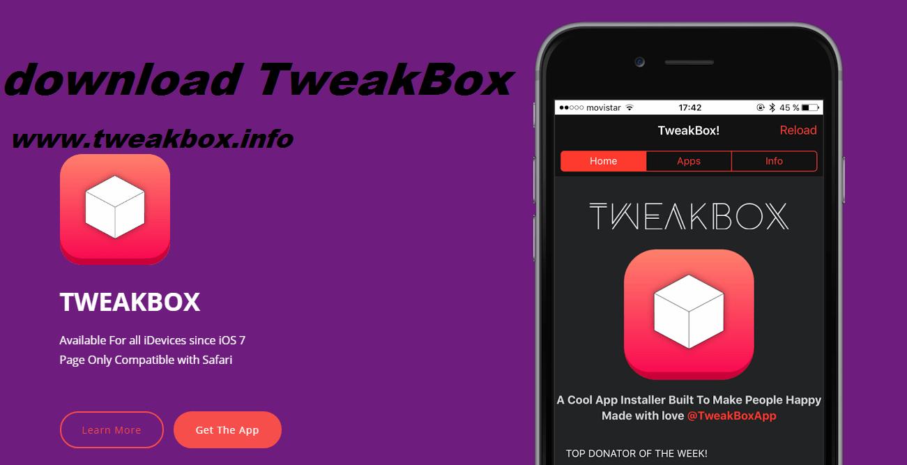 Best hacked games on tweakbox | How to download tweaked apps