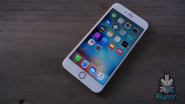Apple iPhone 6 Giveaway