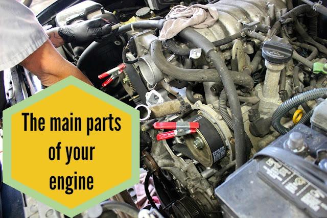 Orlando car parts
