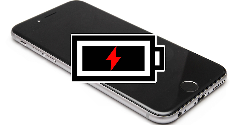 iPhone charging Mistakes