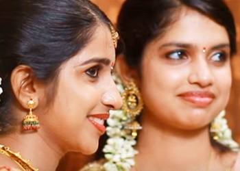 SUKANYA AND SOORAJ HINDU WEDDING VIDEO