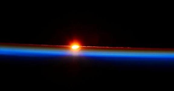 lunar eclipse space station - photo #34