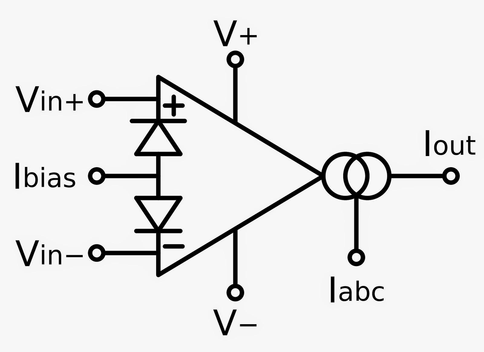 JonDent - Exploring Electronic Music: NonLinear Circuits - Dual OTA