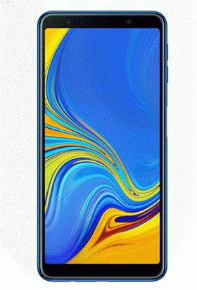 Harga Samsung Galaxy A7 2018 dan Spesifikasi