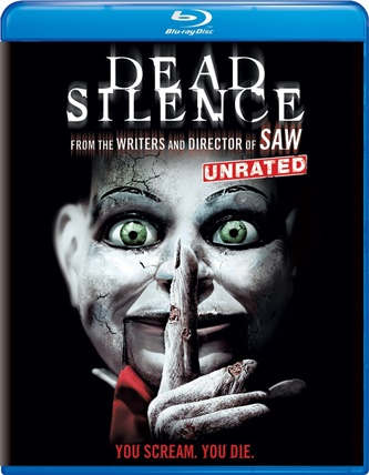 Dead Silence (2007) HD 1080p Latino
