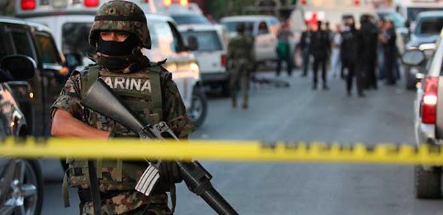 Las 50 ciudades más violentas del mundo, 43 son de América Latina
