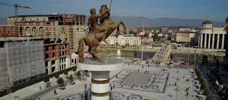 ΥπΕξ Σκοπίων: «Οτιδήποτε περιλαμβάνει τον όρο 'Μακεδονία' είναι πλέον δικό μας»!