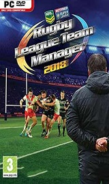 lnig1ei - Rugby League Team Manager 2018 Season 2018-SKIDROW