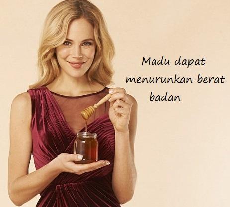 Manfaat Rutin Minum Madu untuk Kesehatan