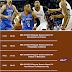 Lịch tường thuật trực tiếp bóng rổ NBA trên VTVcab