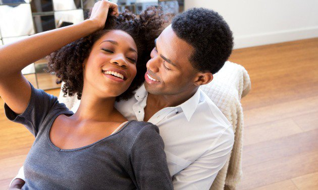Nigerian celebrities that are dating each other