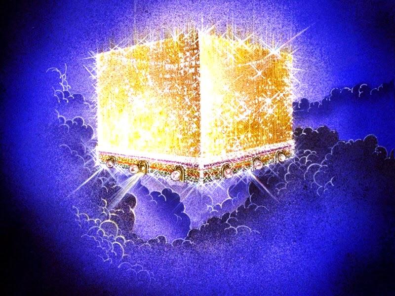 Das Neue Jerusalem