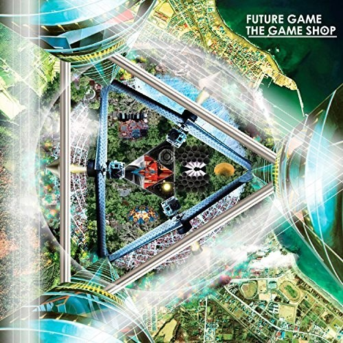 [MUSIC] THE GAME SHOP – FUTURE GAME (2014.11.26/MP3/RAR)