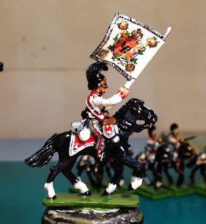 Der Kriegspielers Prussian Guard de Corps