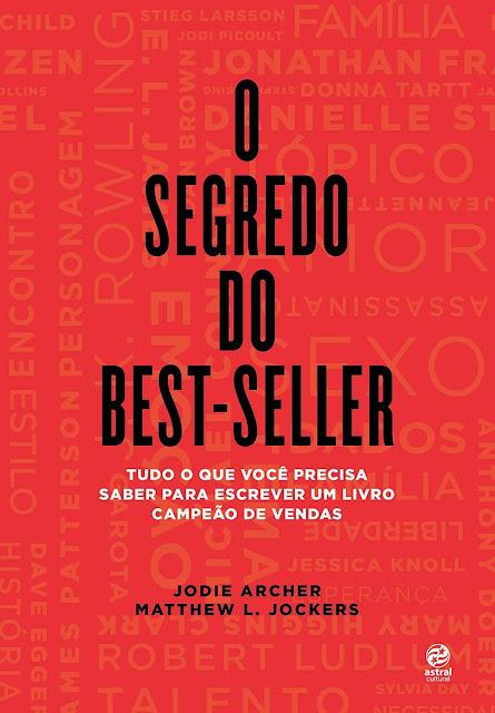 livro O Segredo do Best-Seller