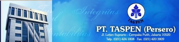 Info Lowongan Kerja PT Taspen (Persero)