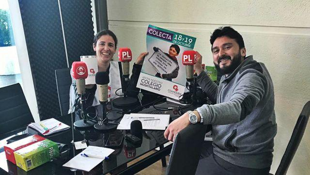 Constanza Villegas coordinadora provincial de COANIQUEM