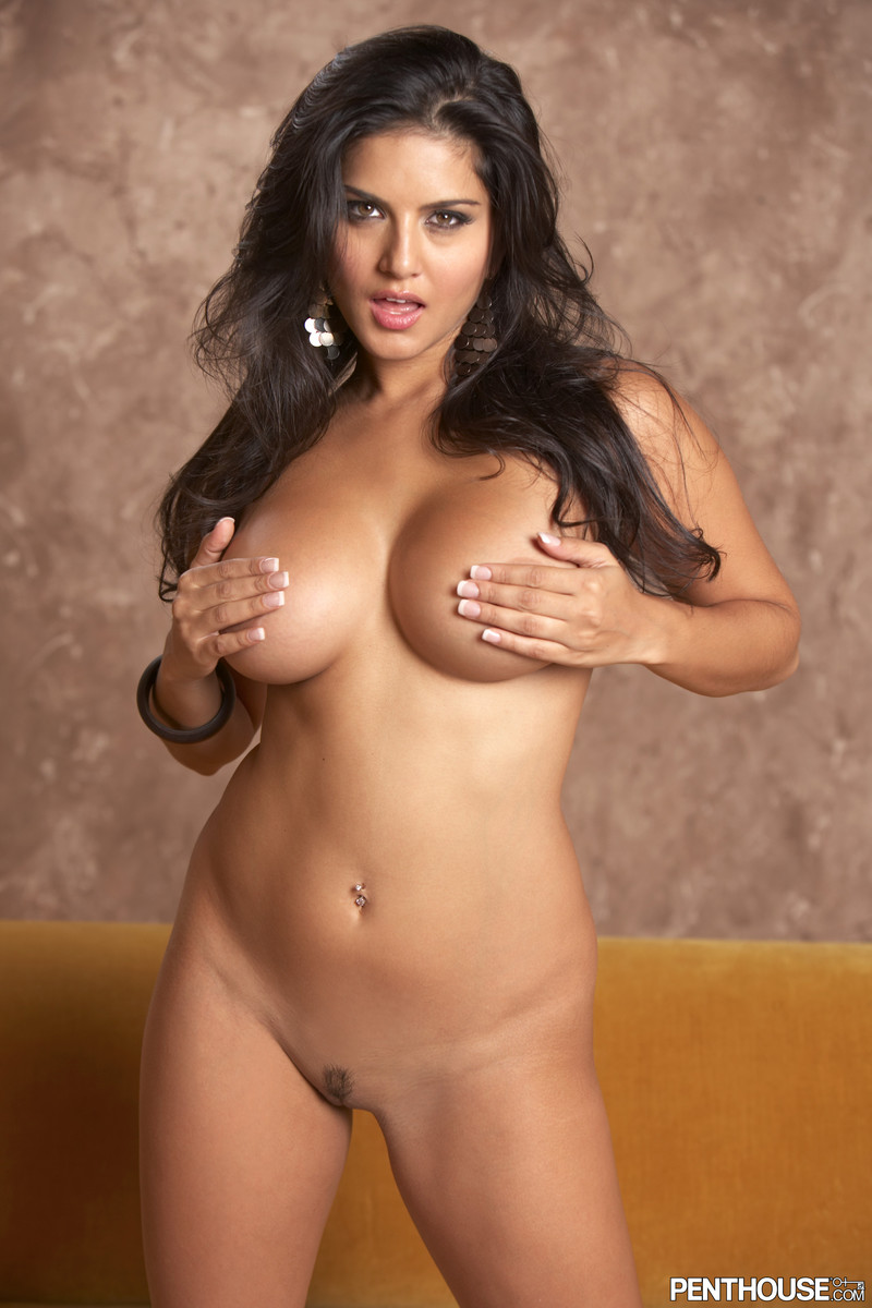 actress Sunny leone nude indian