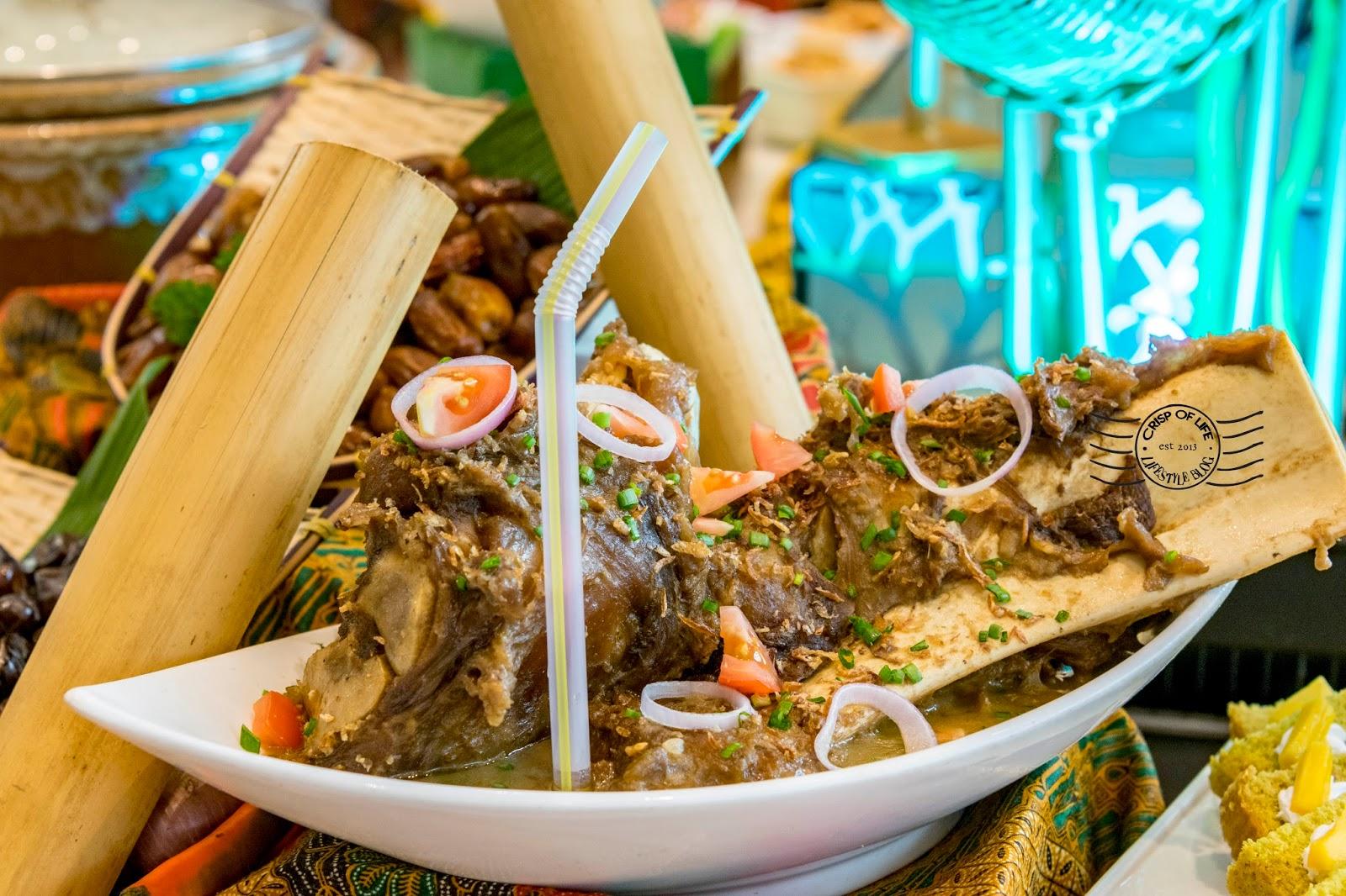 Eastin Hotel Penang Ramadan Buffet 2018