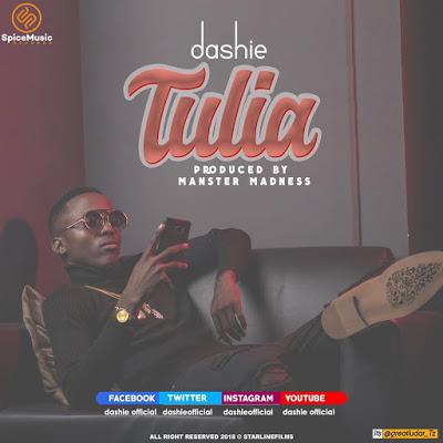 Dashie - Tulia