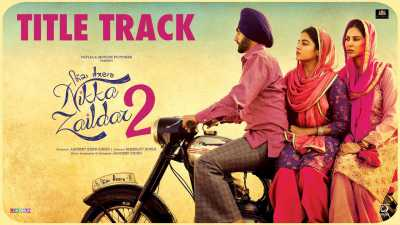 Nikka Zaildar 2 (2017) Punjabi Full Movie 480p HDRip