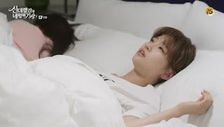 Sinopsis Cinderella and Four Knights Episode 9 - 1