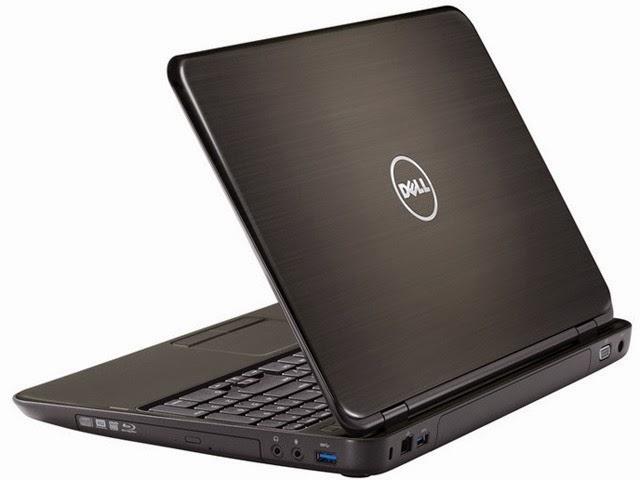 Drivers Dell Inspiron 15R N5010 Windows 7 (32bit)